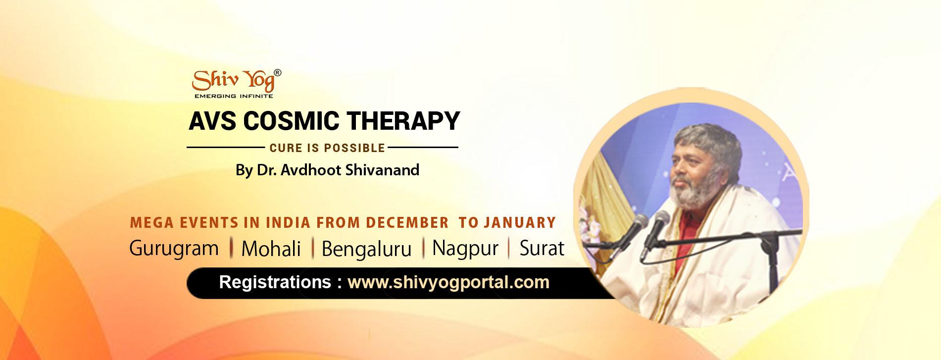 Home - Shiv Yog